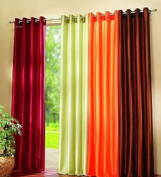 taffeta-curtains